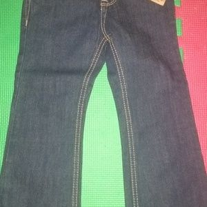 OshKosh B'gosh Boot Cut Jeans Size 4